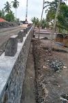 Pekerjaan Mangkrak, Pemenang Tender Proyek Jembatan Cikidang Putus Kontrak