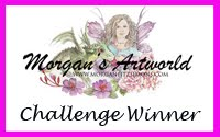 Morgan's Art World Winner