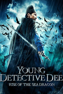 Young Detective Dee: Rise of the Sea Dragon 2013 Dual Audio 720p BluRay