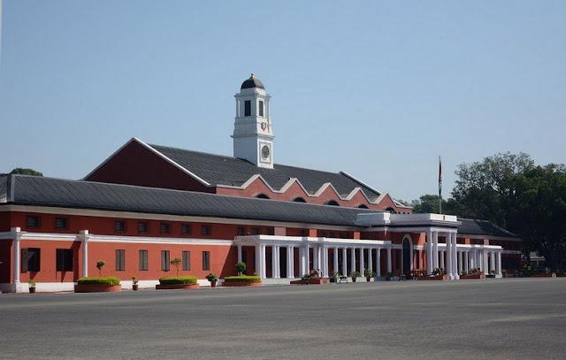 Chetwode Hall Dehradun