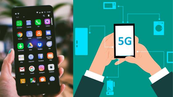 Flasgships (Smartphones) em 2020. Existe um problema?