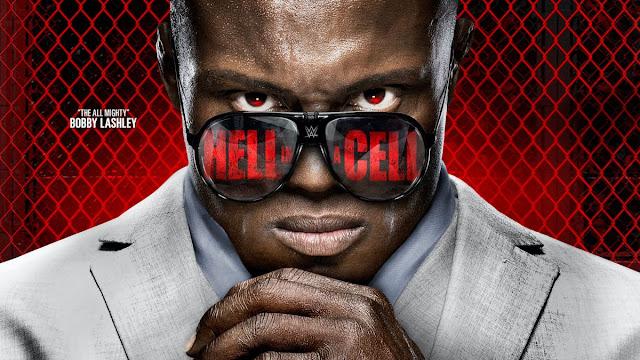Ver Repeticion WWE Hell in a Cell 2021 En vivo En Español