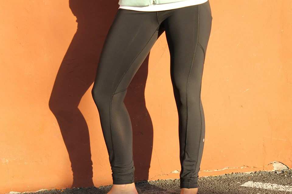 lululemon speed tight ii black