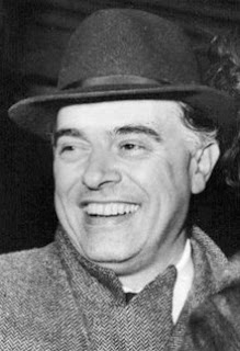 Carlo Ponti started his career in film as a lawyer negotiating contracts
