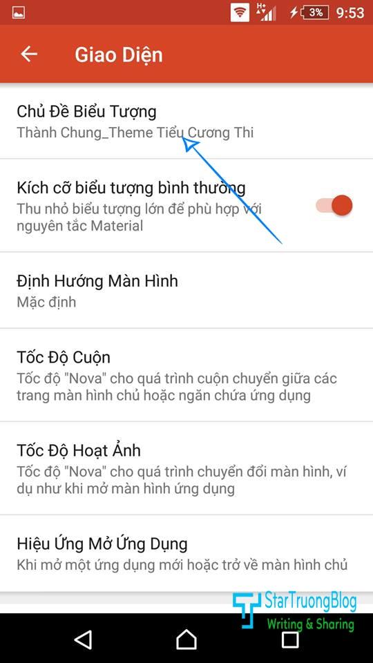 """Hướng dẫn cài đặt giao diện """"Tiểu Cương Thi"""" cho điện thoại Android"""