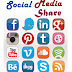 Cara Memasang Widget Sosial Media Share Melayang di Blog