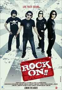 Rock On!! 2008 Full 300mb Movies Download BluRay 480p