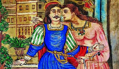 """Μουσείο Βυζαντινού Πολιτισμού: """"Στα χνάρια του Ερωτόκριτου"""" με μουσική και κρητικό κέρασμα"""