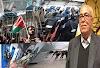 رأفت: يتم التواصل مع المنظمات الدولية للضغط على إسرائيل لإتاحة المجال أمام الأسرى لممارسة حقهم في الانتخابات الفلسطينية