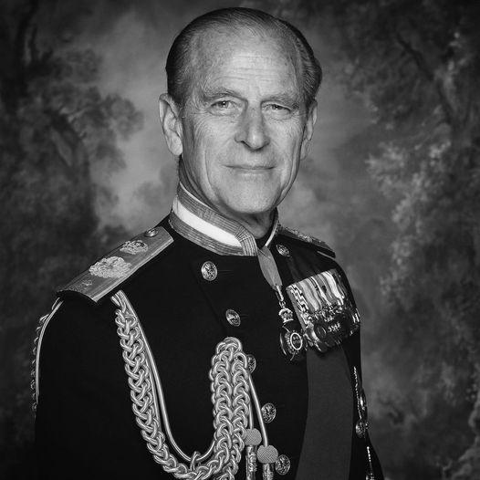 Il Principe Filippo si è spento questa mattina nel castello di Windsor, aveva 99 anni