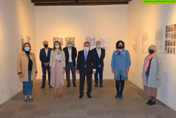 La Casa Salazar acoge una exposición sobre 'La Ventana tradicional' como signo de identidad de Canarias