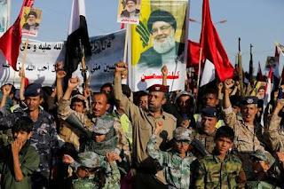 Teroris Syiah Houtsi Rekrut 30.000 Tentara Anak-Anak