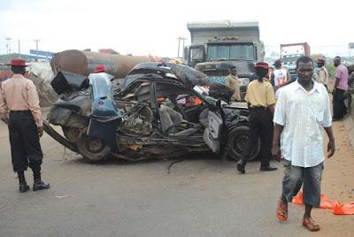 unaab students killed abeokuta accident