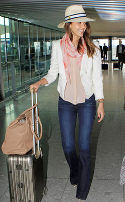 Outfit Crush Jessica Alba
