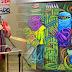 Renowned artist Nune Alvarado's 'Songs From The Sea' now at ILOMOCA