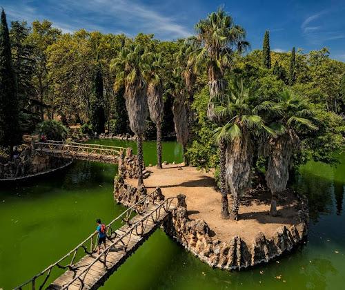 Parc Samà en Cambrils, Tarragona, nuevo destino de Jardines con Historia