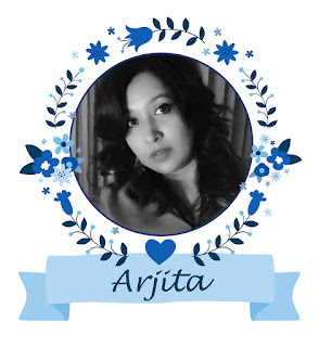 Arjita - Creative Team Member
