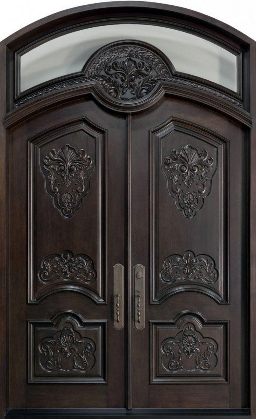 pintu kupu tarung ukir 3