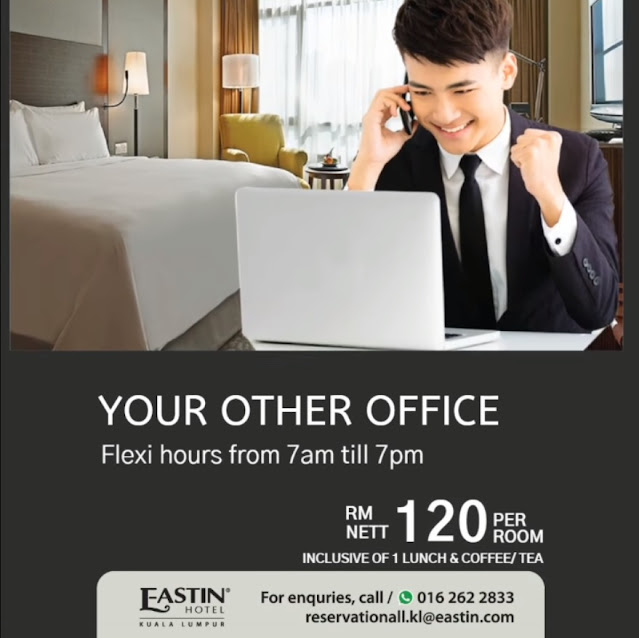 Work Hotel Hotel Packages in Selangor, Work Hotel Hotel, Hotel in Selangor, Hotel in Malaysia, Travel, Lifestyle