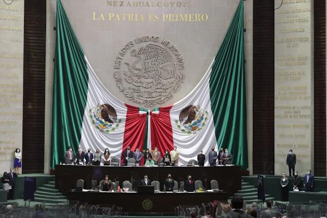 La Cámara de Diputados aprobó, en lo general, el dictamen que reforma la Ley de la Industria Eléctrica