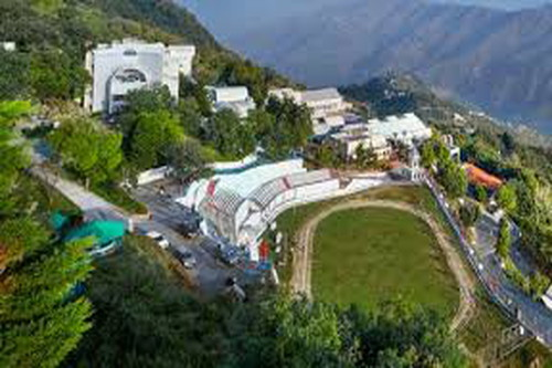 Mussoorie International School, Mussoorie