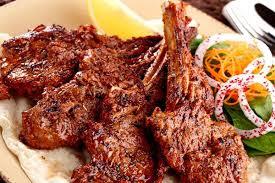 special tandoori mutton chops recipe in urdu