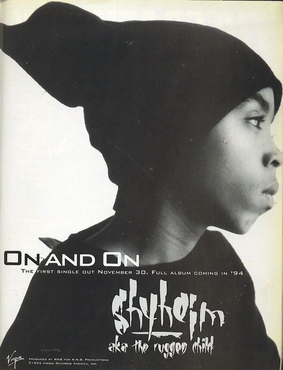 From Hip Hop Connection March 1994