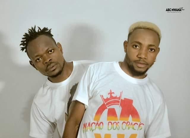 Nação Dos Cracks ft. Dj Ibras & Dj Canhoto