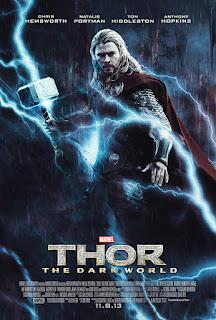 Download Film Thor: The Dark World (2013) BluRay 720p Subtitle Indonesia