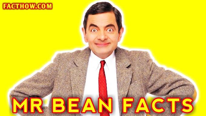 Mr Bean से जुड़े 21 मजेदार रोचक तथ्य जानकर आप हैरान हो जाएंगे।