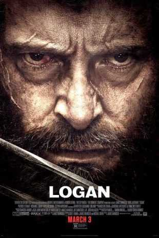 Logan 2017 Full Hindi Movie Download BRRip 720p Dual Audio In Hindi English