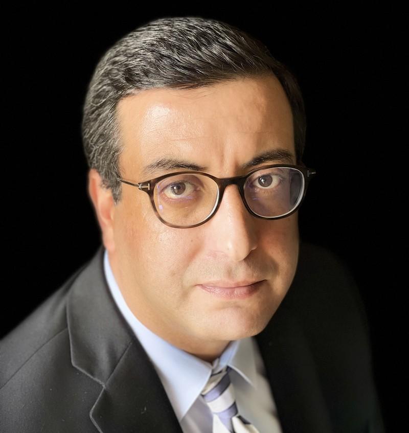 Ahmed Yahyaoui microsoft maroc