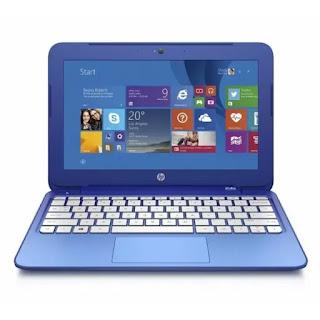 HP STREAM 11 10 Rekomendasi Laptop Terbaik Harga 3 - 4 Jutaan di Tahun 2021