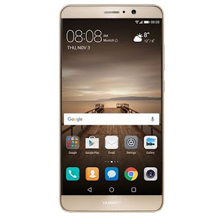 Huawei Mate9 Dual Sim with 4G LTE Full Specifications and Price