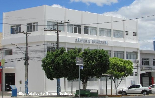 Câmara de Vereadores de Delmiro Gouveia, emite Nota de Pesar pelo falecimento de Dr. João Alexandrino Filho