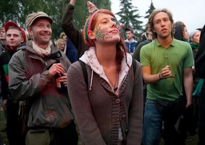 People Fusion Festival 2011