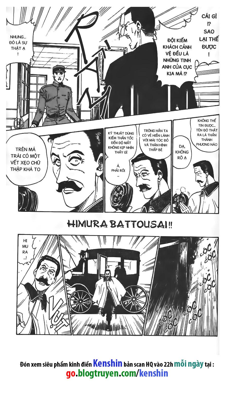 Rurouni Kenshin chap 2 trang 16