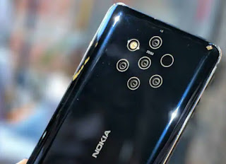 new nokia 9 2019 price in pakistan