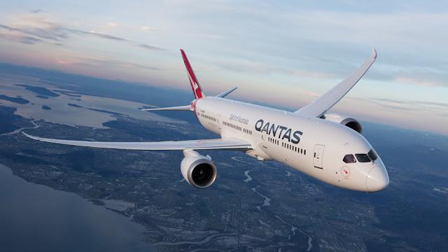 Пасажарський літак пробув у небі понад 19 годин без зупинок