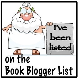 BOOK BLOGGER LISTED