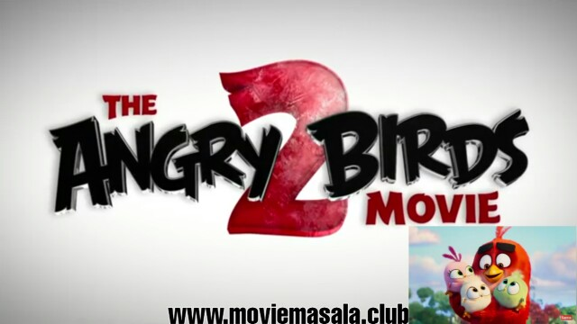 The Angry Birds 2 Movie Review | एंग्री बर्ड्स 2 | Masala