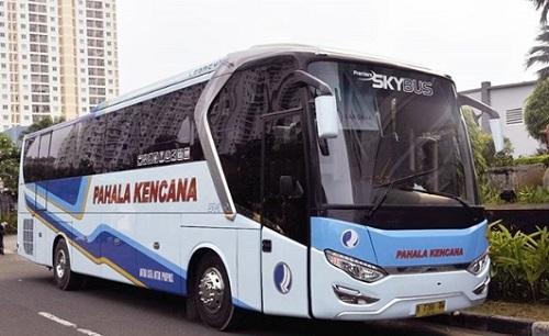 Tiket bus Terminal Giwangan Denpasar Bali