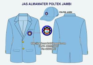 JAS ALMAMATER POLTEK