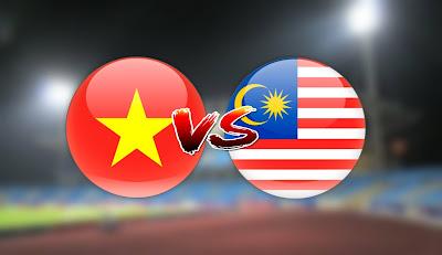 Live Streaming Vietnam vs Malaysia Kelayakan Piala Dunia 10.10.2019