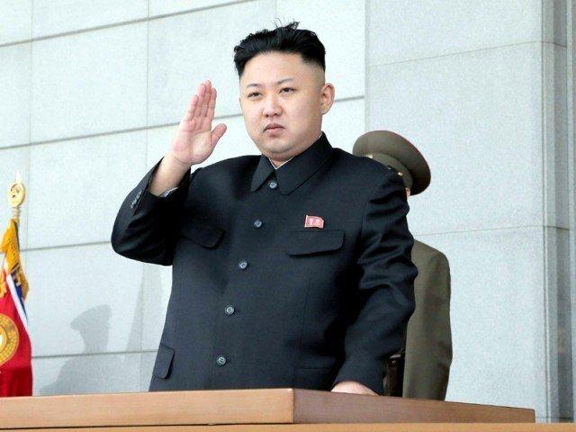 شمالی کوریا کے سربراہ کم جونگ اُن خطرناک بیماری میں مبتلا ہوگئے.امریکن میڈیا