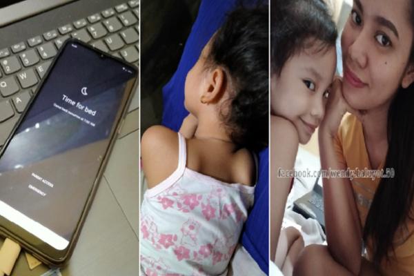 Ina, ibinahagi ang epektibong paraan para limitahan ang anak sa sobrang paggamit ng cellphone
