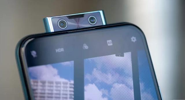 مراجعة: كل شيء عن الكاميرات فيفو V17 برو