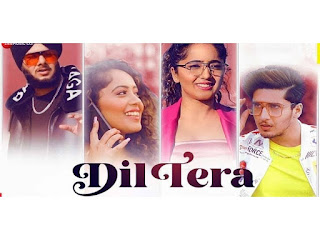Dil Tera Lyrics-Harshdeep Singh Ratan