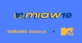 Cadastrar Promoção Samsung e MTV Ingressos MIAW 2019 e Celulares Samsung