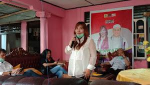 PILWAKO MANADO: Bukan Janji, Paslon Sonya-Syarif Siapkan Lahan Pekuburan Per Wilayah
